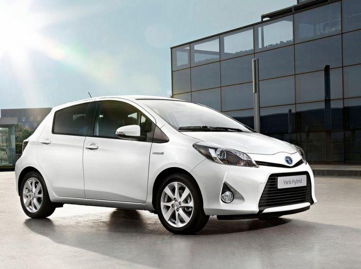 Bollo auto elettriche e ibride: vantaggi ed esenzioni - Foto 5 di 11