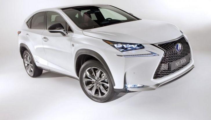 Le 5 auto ibride più vendute nel 2016 - Foto 9 di 11