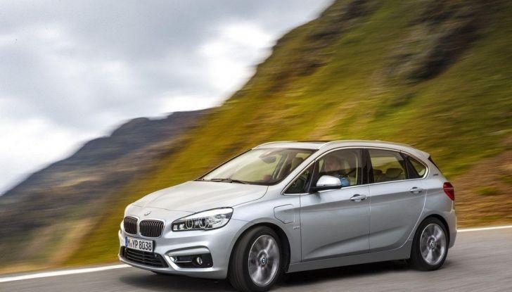 Le 5 auto ibride più vendute nel 2016 - Foto 3 di 11