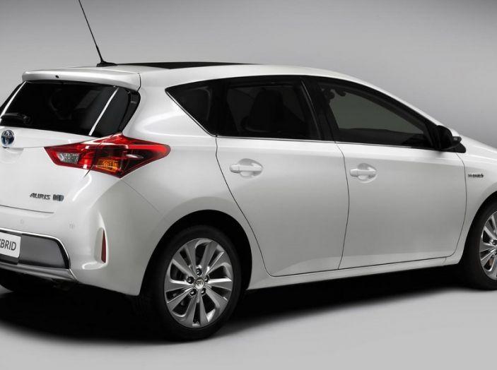 Le 5 auto ibride più vendute nel 2016 - Foto 6 di 11