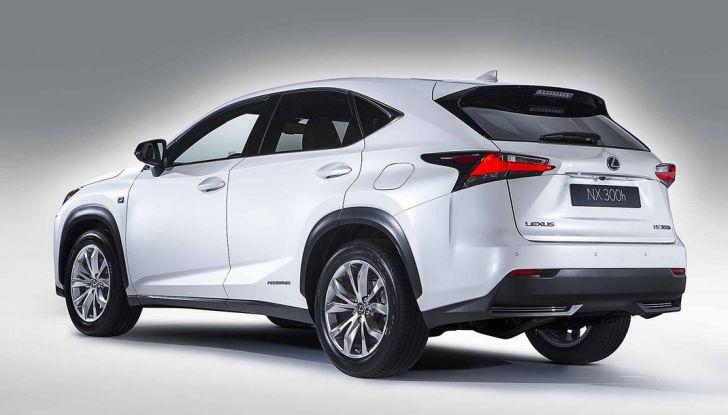 Le 5 auto ibride più vendute nel 2016 - Foto 10 di 11