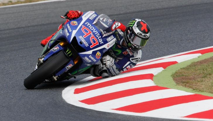 Orari MotoGP Barcellona 2016, diretta Sky e differita TV8: Spanish Caravan! - Foto 18 di 18
