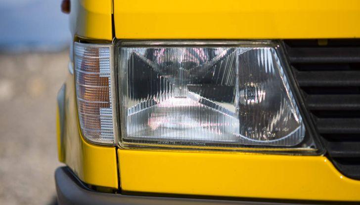 Mercedes Sprinter: prova su strada, allestimenti e prezzi - Foto 9 di 21