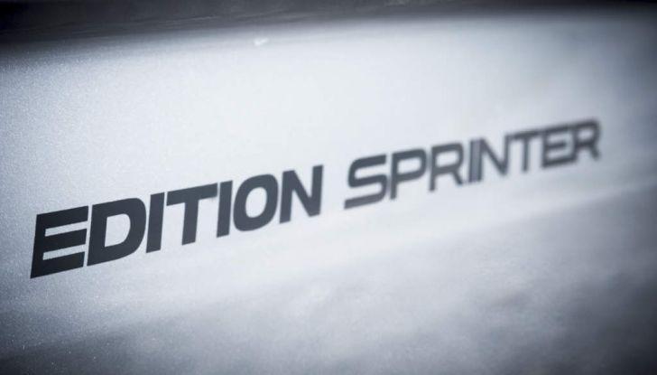 Mercedes Sprinter: prova su strada, allestimenti e prezzi - Foto 13 di 21