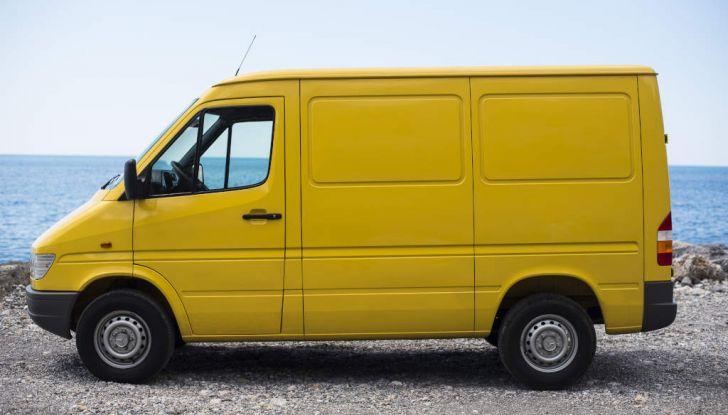 Mercedes Sprinter: prova su strada, allestimenti e prezzi - Foto 1 di 21