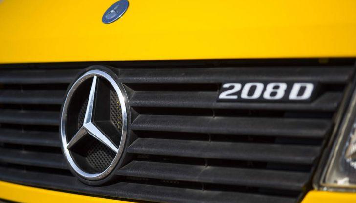 Mercedes Sprinter: prova su strada, allestimenti e prezzi - Foto 5 di 21