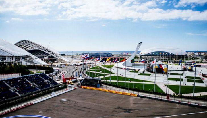 F1 2016, le pagelle di Sochi, Russia - Foto 3 di 6