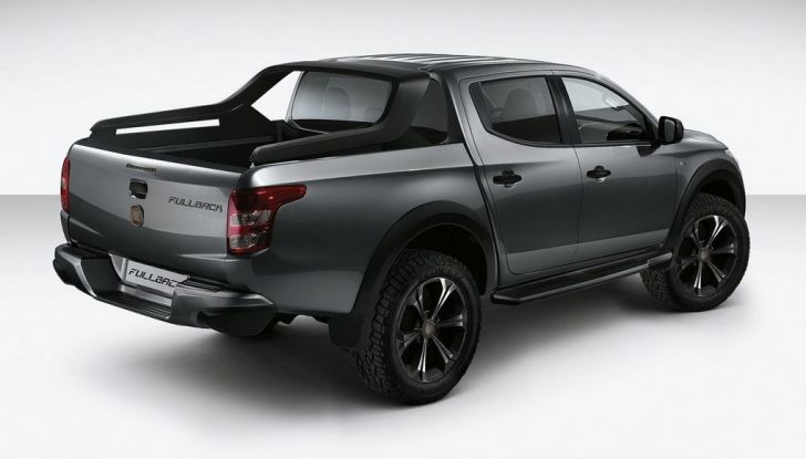 Nuovo Toyota Hilux e tutti i migliori pick up del 2016 - Foto 11 di 13