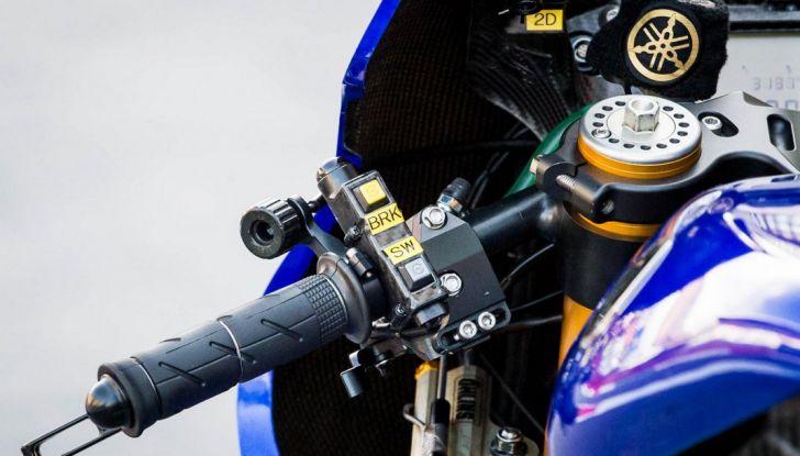 Orari MotoGP 2016, Mugello: la Diretta su Sky Sport e su TV8 - Foto 21 di 21