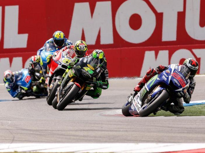 Risultati Assen 2016, MotoGP: FP1 ed FP2 a Iannone, Rossi secondo – Orari TV - Foto 2 di 29