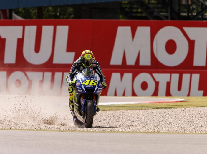 Risultati Assen 2016, MotoGP: FP1 ed FP2 a Iannone, Rossi secondo – Orari TV - Foto 25 di 29
