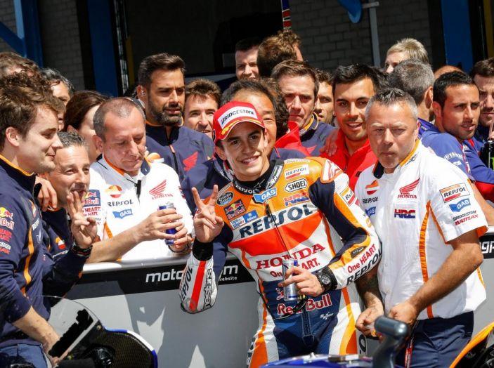 Risultati Assen 2016, MotoGP: FP1 ed FP2 a Iannone, Rossi secondo – Orari TV - Foto 22 di 29