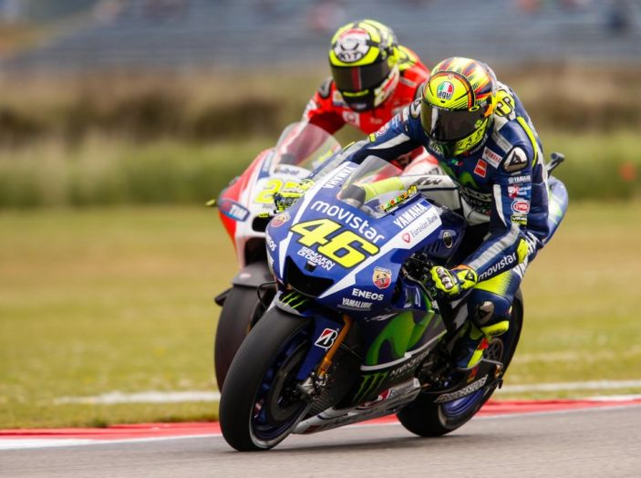 Risultati Assen 2016, MotoGP: FP1 ed FP2 a Iannone, Rossi secondo – Orari TV - Foto 21 di 29