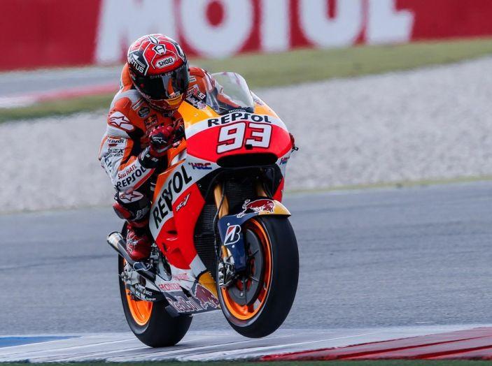 Risultati Assen 2016, MotoGP: FP1 ed FP2 a Iannone, Rossi secondo – Orari TV - Foto 18 di 29