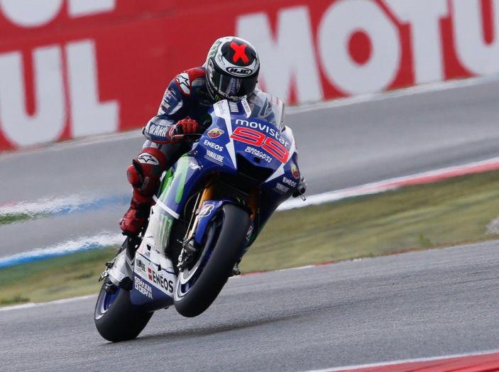 Risultati Assen 2016, MotoGP: FP1 ed FP2 a Iannone, Rossi secondo – Orari TV - Foto 13 di 29