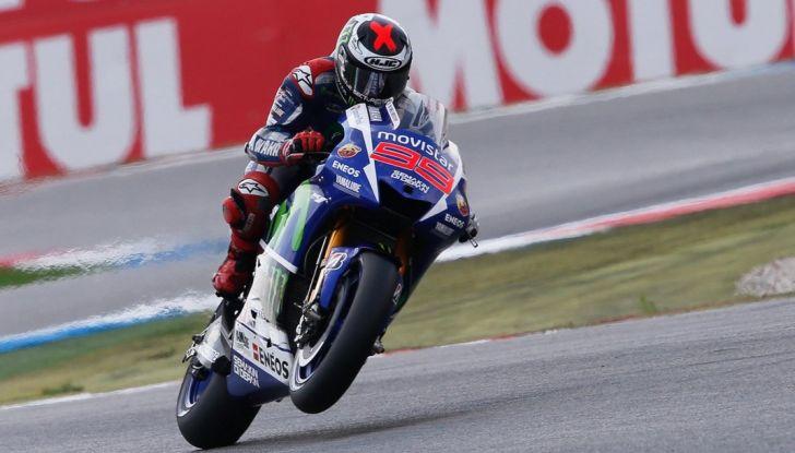 Orari Assen MotoGP 2016, diretta Sky e differita TV8: il Dottore torna all'università - Foto 21 di 27