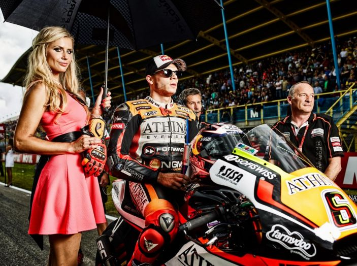 Risultati Assen 2016, MotoGP: FP1 ed FP2 a Iannone, Rossi secondo – Orari TV - Foto 28 di 29