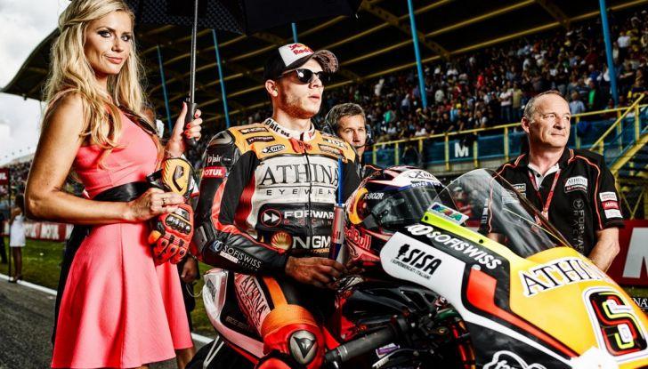 Orari Assen MotoGP 2016, diretta Sky e differita TV8: il Dottore torna all'università - Foto 9 di 27