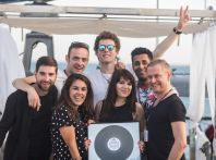 Mazda DJ competition incorona i sei vincitori