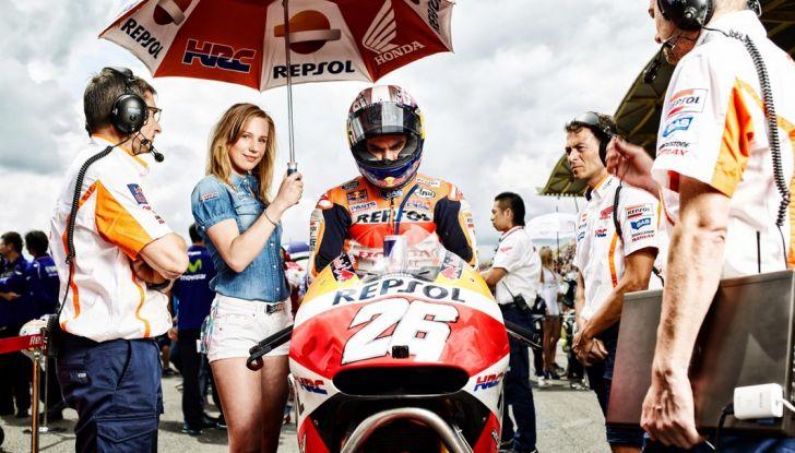 Orari Assen MotoGP 2016, diretta Sky e differita TV8: il Dottore torna all'università - Foto 19 di 27
