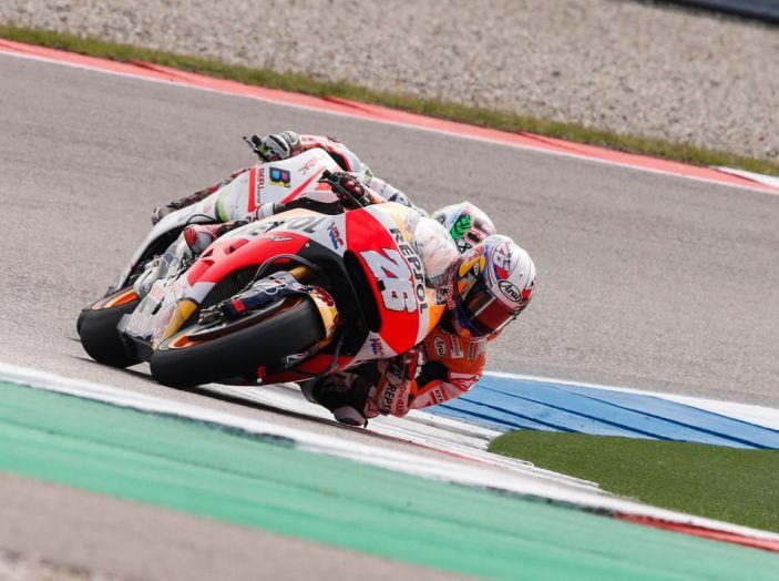 Risultati Assen 2016, MotoGP: FP1 ed FP2 a Iannone, Rossi secondo – Orari TV - Foto 17 di 29