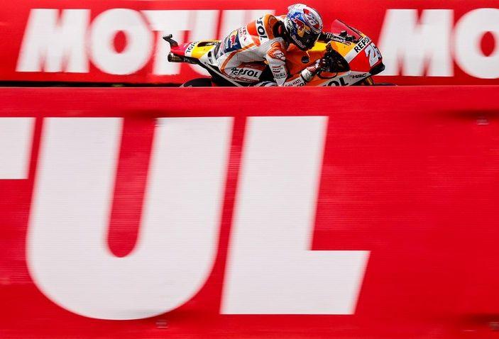 Risultati Assen 2016, MotoGP: FP1 ed FP2 a Iannone, Rossi secondo – Orari TV - Foto 16 di 29