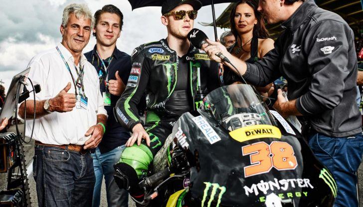 Orari Assen MotoGP 2016, diretta Sky e differita TV8: il Dottore torna all'università - Foto 22 di 27