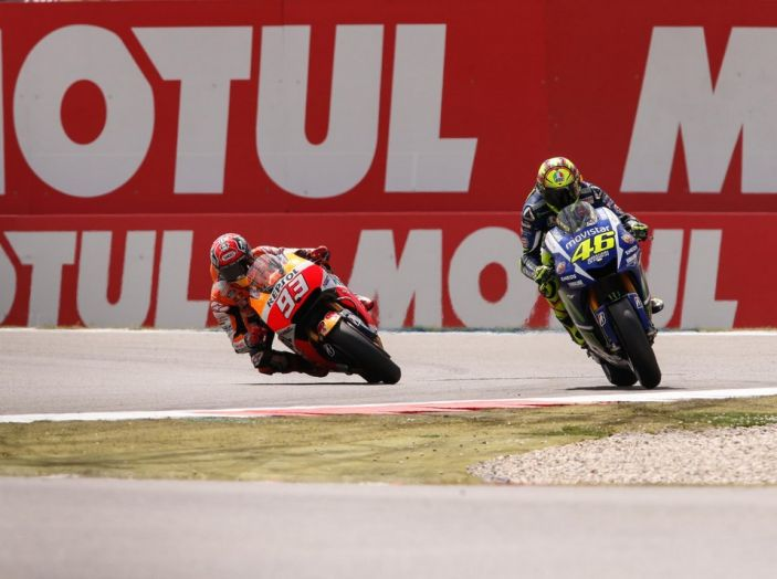 Risultati Assen 2016, MotoGP: FP1 ed FP2 a Iannone, Rossi secondo – Orari TV - Foto 7 di 29
