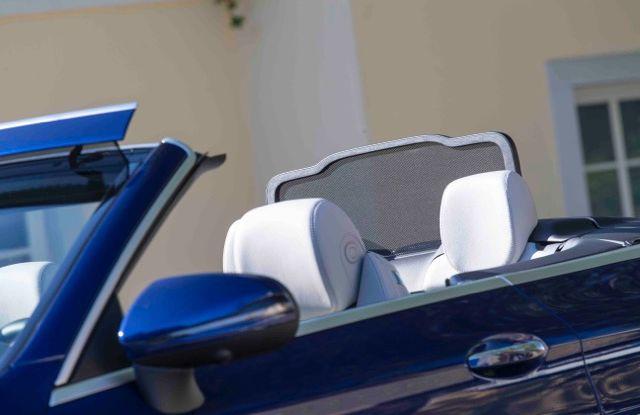 Nuova Mercedes Classe C Cabrio: prova su strada, motori, allestimenti e prezzi - Foto 11 di 11