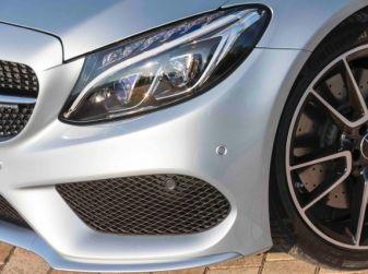 Mercedes Classe C Cabrio