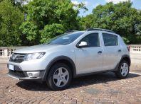 Dacia Sandero Stepway 0.9 TCe 90 CV prova su strada e prezzi