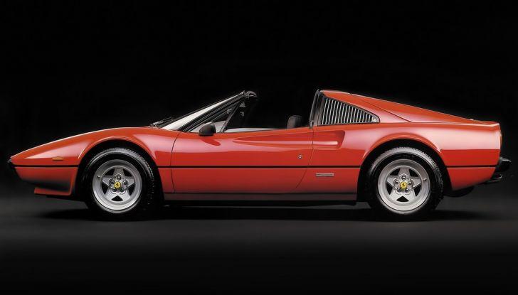 Ferrari 308 GTB Gruppo B - Foto 7 di 13