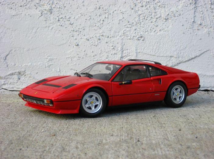 Ferrari 308 GTB Gruppo B - Foto 10 di 13