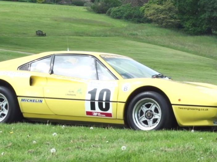 Ferrari 308 GTB Gruppo B - Foto 9 di 13