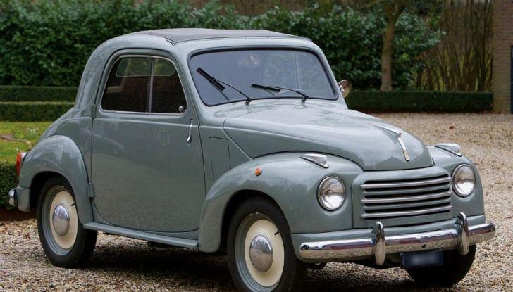 Fiat Topolino C.