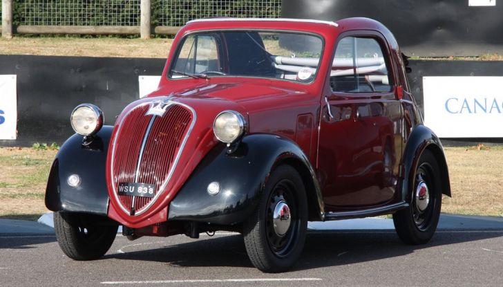 Fiat Topolino A.