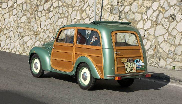 Fiat Topolino.