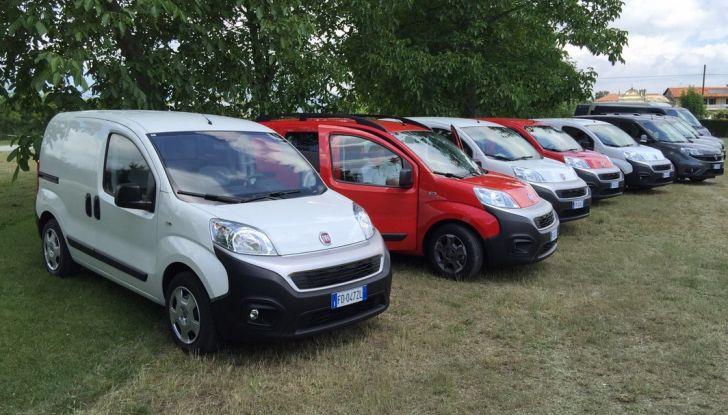 Nuovo Fiat Fiorino: prova su strada, prezzi e informazioni - Foto 1 di 9