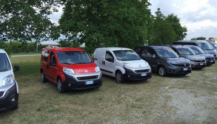 Nuovo Fiat Fiorino: prova su strada, prezzi e informazioni - Foto 2 di 9