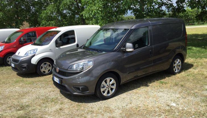 Nuovo Fiat Fiorino: prova su strada, prezzi e informazioni - Foto 5 di 9