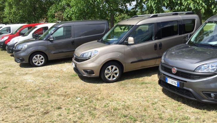 Nuovo Fiat Fiorino: prova su strada, prezzi e informazioni - Foto 6 di 9