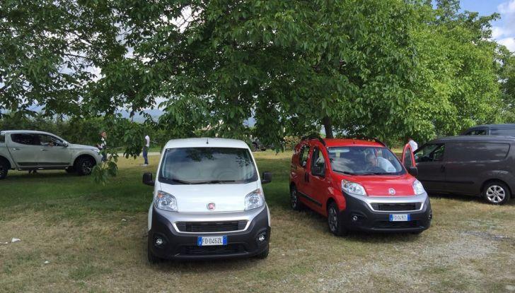 Nuovo Fiat Fiorino: prova su strada, prezzi e informazioni - Foto 9 di 9