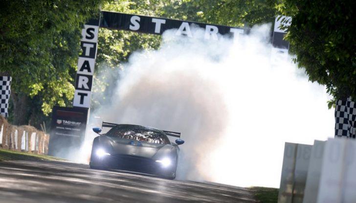 Goodwood Festival of Speed 2016: date, orari e novità - Foto 2 di 22