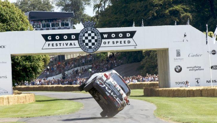 Goodwood Festival of Speed 2016: date, orari e novità - Foto 11 di 22