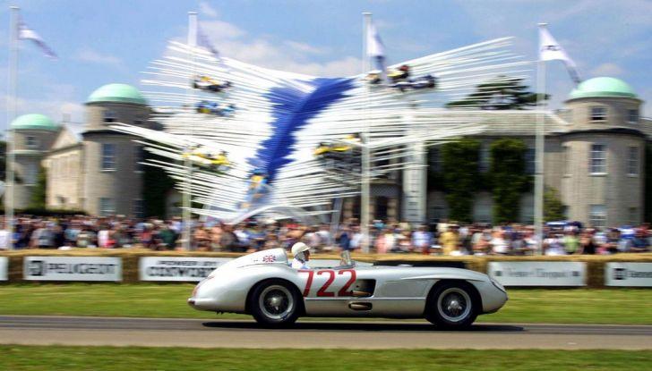 Goodwood Festival of Speed 2016: date, orari e novità - Foto 16 di 22
