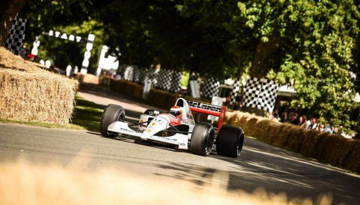 Goodwood Festival of Speed 2016: date, orari e novità - Foto 22 di 22