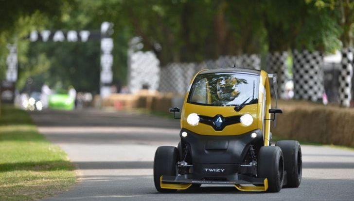 Goodwood Festival of Speed 2016: date, orari e novità - Foto 10 di 22