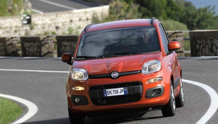 Le 5 auto a GPL più economiche e convenienti - Foto 14 di 15