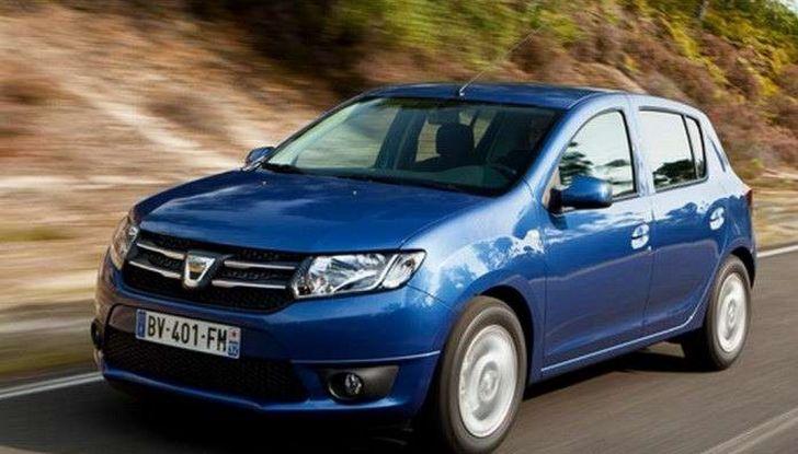 Le 5 auto a GPL più economiche e convenienti - Foto 5 di 15