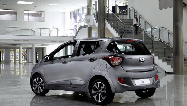 Le 5 auto a GPL più economiche e convenienti - Foto 6 di 15